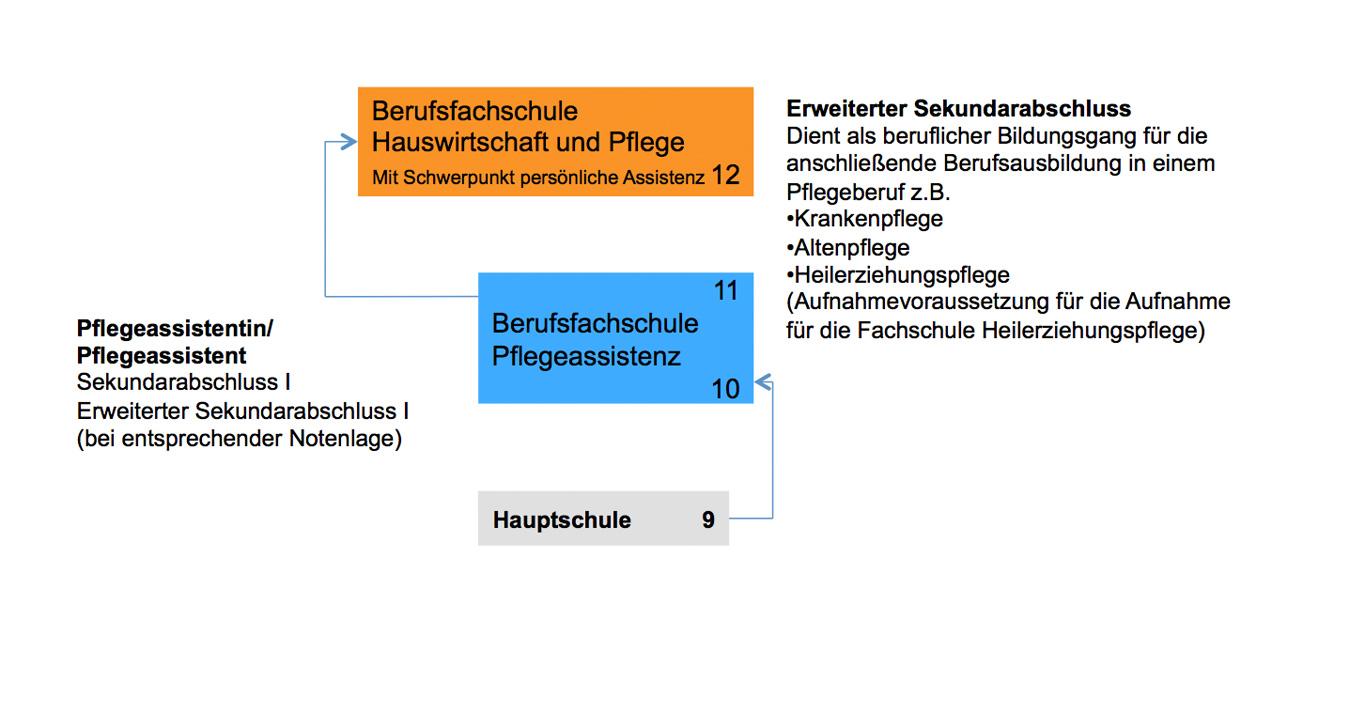 Niedlich Aktualisierung Eines Pflegeberufs Galerie - Beispiel ...